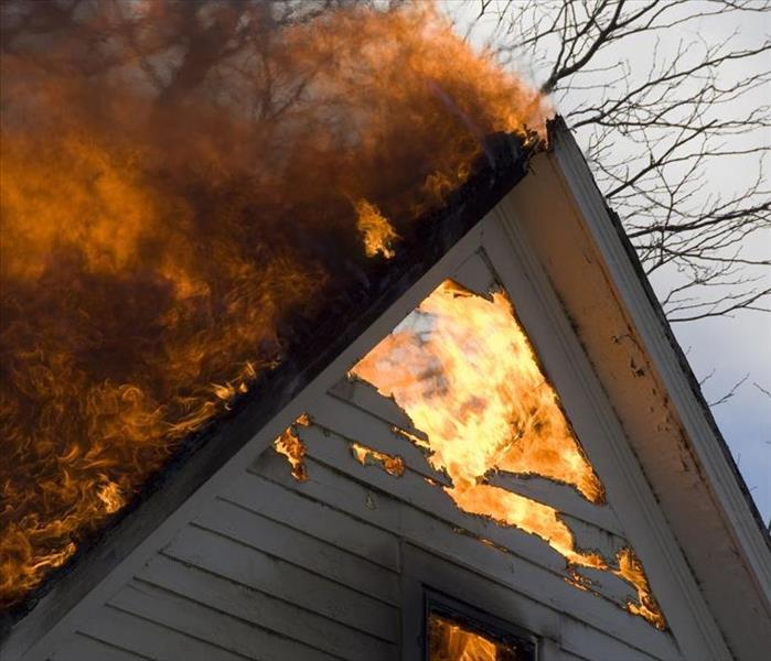 Fire Damage Fire Restoration Experts You Can Trust In Your Leominster Home